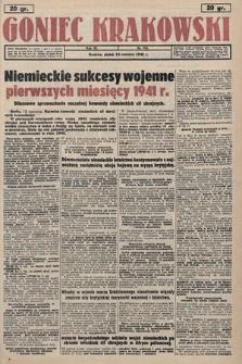 Goniec Krakowski. 1941, nr136
