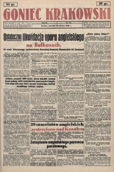 Goniec Krakowski. 1941, nr141