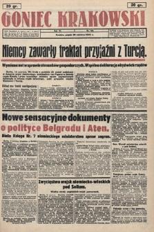 Goniec Krakowski. 1941, nr142