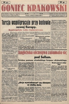 Goniec Krakowski. 1941, nr143