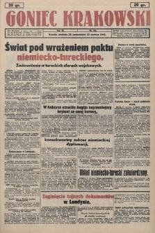 Goniec Krakowski. 1941, nr144