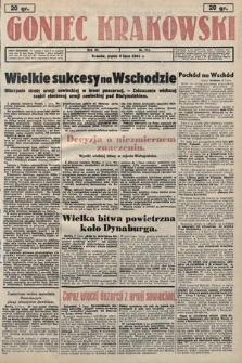Goniec Krakowski. 1941, nr154