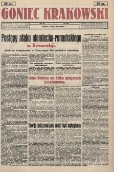Goniec Krakowski. 1941, nr158