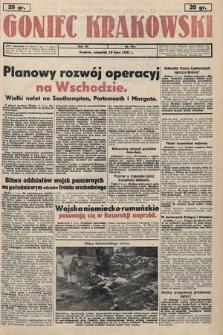 Goniec Krakowski. 1941, nr159