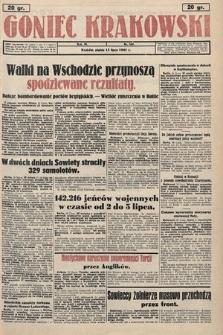 Goniec Krakowski. 1941, nr160
