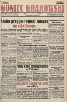 Goniec Krakowski. 1941, nr164