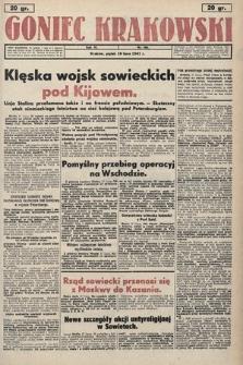 Goniec Krakowski. 1941, nr166