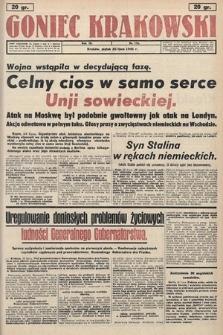 Goniec Krakowski. 1941, nr172
