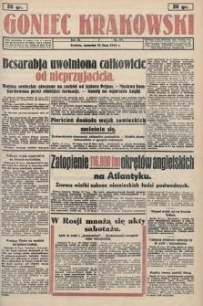 Goniec Krakowski. 1941, nr177