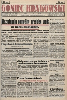 Goniec Krakowski. 1941, nr180