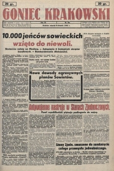 Goniec Krakowski. 1941, nr181