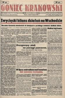 Goniec Krakowski. 1941, nr185
