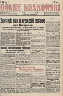 Goniec Krakowski. 1941, nr196