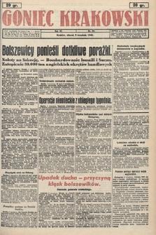 Goniec Krakowski. 1941, nr211