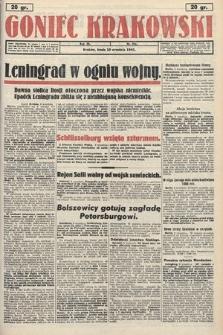 Goniec Krakowski. 1941, nr212