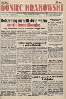 Goniec Krakowski. 1941, nr214