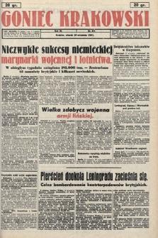 Goniec Krakowski. 1941, nr217