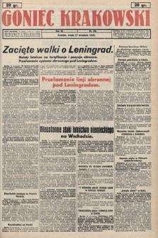 Goniec Krakowski. 1941, nr218