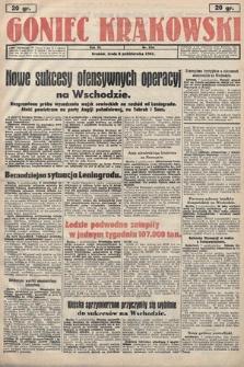Goniec Krakowski. 1941, nr236