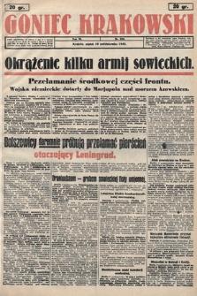Goniec Krakowski. 1941, nr238