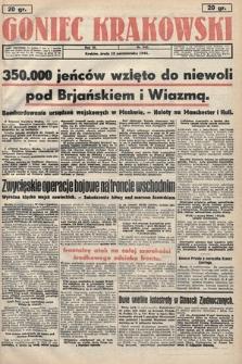 Goniec Krakowski. 1941, nr242