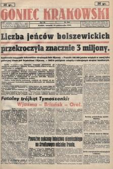 Goniec Krakowski. 1941, nr243