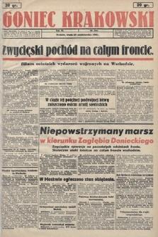 Goniec Krakowski. 1941, nr248