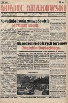 Goniec Krakowski. 1941, nr250