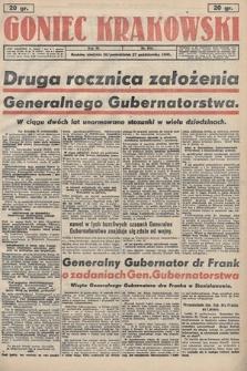 Goniec Krakowski. 1941, nr252