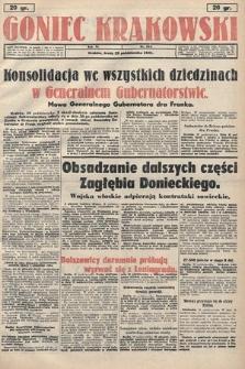 Goniec Krakowski. 1941, nr254