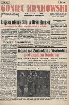 Goniec Krakowski. 1941, nr255