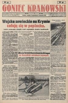 Goniec Krakowski. 1941, nr258