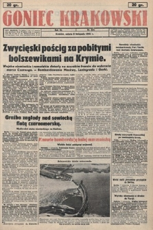 Goniec Krakowski. 1941, nr263