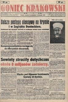 Goniec Krakowski. 1941, nr264