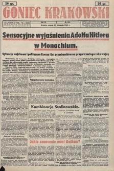 Goniec Krakowski. 1941, nr265