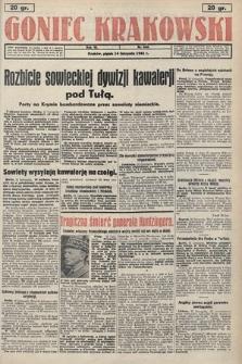 Goniec Krakowski. 1941, nr268