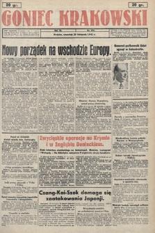 Goniec Krakowski. 1941, nr273
