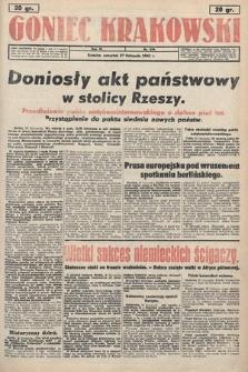 Goniec Krakowski. 1941, nr279