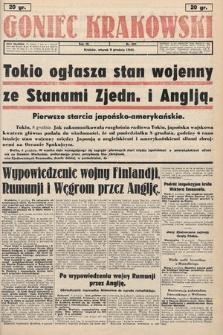Goniec Krakowski. 1941, nr289