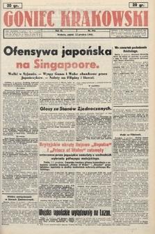 Goniec Krakowski. 1941, nr292