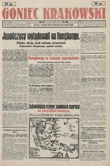 Goniec Krakowski. 1941, nr300