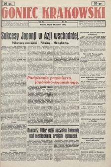 Goniec Krakowski. 1941, nr301
