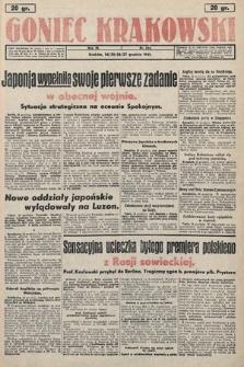 Goniec Krakowski. 1941, nr302