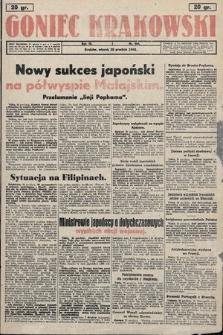Goniec Krakowski. 1941, nr304