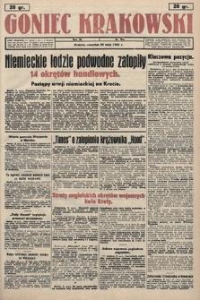Goniec Krakowski. 1941, nr124
