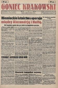 Goniec Krakowski. 1941, nr137