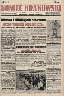 Goniec Krakowski. 1941, nr192