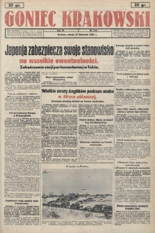 Goniec Krakowski. 1941, nr275