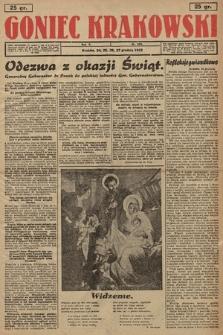 Goniec Krakowski. 1943, nr300
