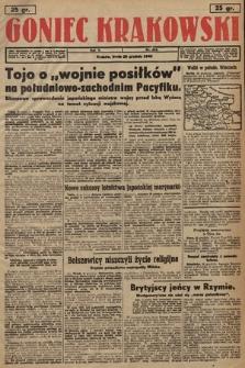 Goniec Krakowski. 1943, nr302